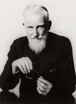 George Bernard Shaw Leben und Werk - Projekt Gutenberg