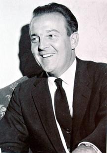 Robert Dreher, CIA chief in Munich who invited the Muslim Brotherhood in
