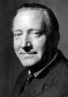 Gerhard von Mende, Nazi spymaster in charge of Soviet Muslim exiles in Germany