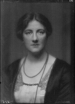 Alice Wortley, 1913