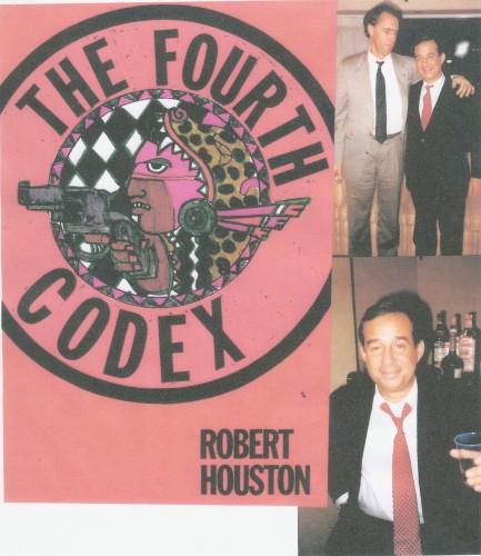 Fourth Codex Steve  & Harold