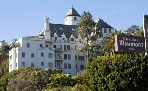 Chateau Marmont Hotel