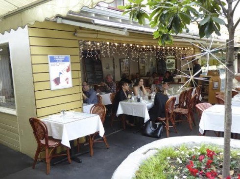 Farmers Mkt-large files-Lunch at Monseiur Marcel