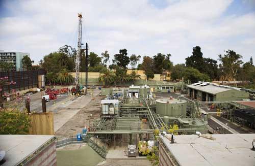 Murphy drill site.