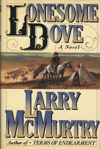 larrymcmurtry_lonesomedove