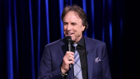 Kevin Nealon- Honorary Mayor