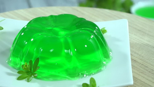 "Is the Lime Jello ""Surprise"" looming in my near future?"