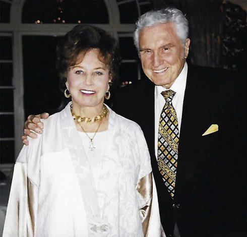 John and Rosemary Raitt-1999